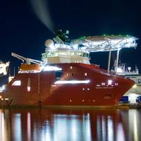 Skandi Hercules (Photo courtesy of DOF Subsea)
