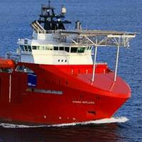 Skandi Hercules: Photo credit DOF Subsea