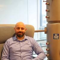 Some ship owners may not realize the extent of the corrosive environment, Anders M. Sørheim, M.Sc. Chem. Eng., Yara Marine Technologie (Photo: Yara Marine Technologies)