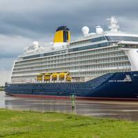 Spirit of Adventure (Photo: Meyer Werft)