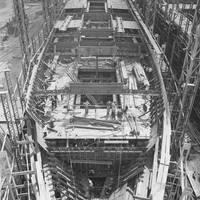SS Patrick Henry (credit: Baltimore Sun)