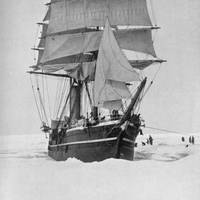 SS Terra Nova: Photo credit Wiki CCL