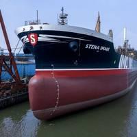 Stena Image (Photo courtesy of Concordia Maritime)