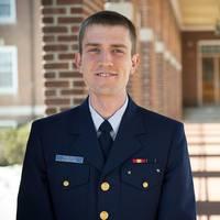 Stephen Horvath (USCG photo)