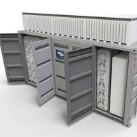 Sterling PBES' new containerized Energy Storage Solution (ESS) is designed to deliver simple electrification for virtually any vessel.
