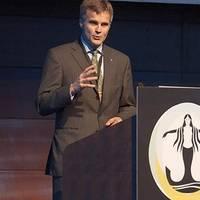 Sturla Henriksen, Director General of the Norwegian Shipowners' Association