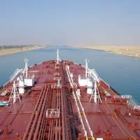 Suez Transit: Photo CCL