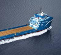 SV310DF Offshore Support Vessel