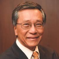 Tan Sri Kt Lim (Photo: Genting Hong Kong)