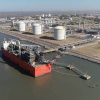 Tango FLNG in Argentina - (File Photo - Exmar)