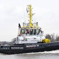 MAASKANT-CARROUSEL-RAVE-TUG Photo Robert Allen Ltd