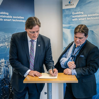 Templar Executives MoU  (Photo: Wärtsilä)