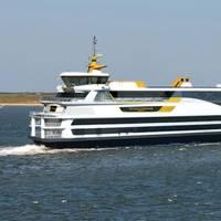 Texelstroom Ferry (Image: LR)