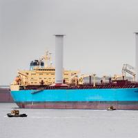 The agreement between Wärtsilä and Norsepower will promote the use of Rotor Sails and support sustainable shipping. (Photo: Wärtsilä)
