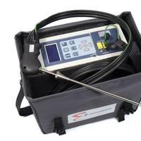 The E8500 combustion analyzer (Photo: E Instruments).