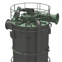 The first ever combined inert gas generator (IGG) and gas combustion units (GCU) having a capacity of up to 3800 kgh.