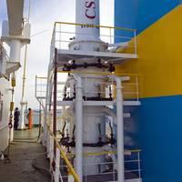 The integration of the Ecospec CSNOx technology into Wärtsilä's product development is expected to speed the implementation of clean power solutions. Photo courtesy Wärtsilä Corporation
