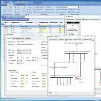 The new AVEVA Electrical software application (Photo: AVEVA).