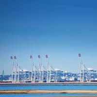 The port of la Havre (CREDIT: Adobestock / © Sergey Novikov