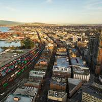 The Port of Vancouver / CREDIT: AdobeStock / © Anne