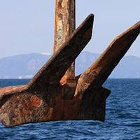 The root cause of many groundings and collisions, lost anchors are among the top five reasons for claims costs Photo DNV GL