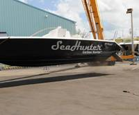 The SeaHunter 35'