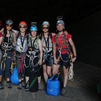 The Shard Climbers: Photo courtesy of Greenpeace