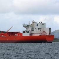 The shuttle tanker Eagle Barents currently on charter for Statoil from AET. (Photo: Statoil)