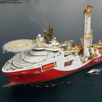 The Siem Helix 1 is one of two Siem Offshore well intervention vessels covered by a Wärtsilä Optimised Maintenance agreement. © Siem Offshore