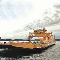 The SUMMETH project has concluded that methanol fuel offers immediate environmental benefits and a zero-carbon pathway for ferries and coastal craft. (Photo credit: Truls Persson)