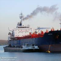 The tanker ANTEA (file image / credit © MarineTraffic.com
