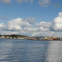 The wind farms comprise 70 Siemens Gamesa 4.2MW turbines, located near Stavanger in Norway. Image: DNV GL