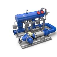 The Wärtsilä Aquarius UV Ballast Water Management System. (Photo: Wärtsilä)