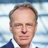 Theo Bruijninckx (Photo: Huisman)