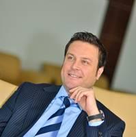 Thuraya's CEO, Mr. Samer Halawi.
