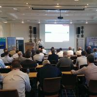 Representatives from Norway's shipbuilding industry gathered to discuss the advances in technology and the future requirements of the industry.