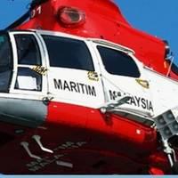 Photo: Malaysian Maritime Enforcement Agency