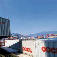 Photo: Orient Overseas (International) Limited (OOIL)