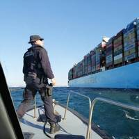 (Photo: Portugal National Maritime Authority)