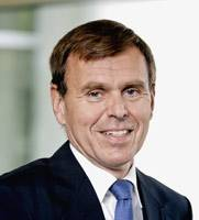 Tor Svensen, Chief Operating Officer Asia Pacific and President DNV Maritime and Oil & Gas