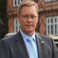 Tore Morten Olsen Head of Maritime Services Astrium Services