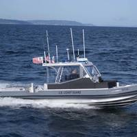Transportable Port Security Boat (TPSB)