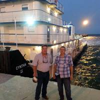 Travis Short, Horizon Shipbuilding, Inc., and Jeff Brumfield, FMT