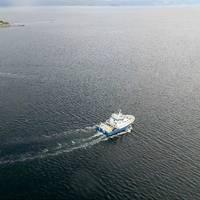 Trondheimsfjord  (Photo: Kongsberg Maritime