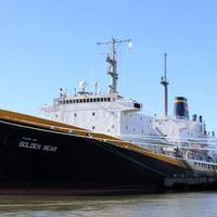 T.S. Golden Bear (Photo: Cal Maritime)