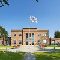 United Shipping & Trading Co Ltd. headquartered in Middelfart.