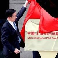 Unveiling Shanghai FTZ: Photo China Net
