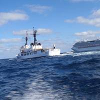 U.S. Coast Guard photo