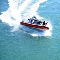 U.S. Coast Guard photo by Tara Molle