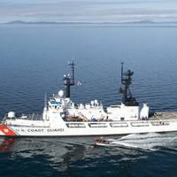 (U.S. Coast Guard photo by Levi Read)